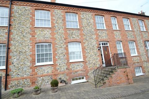 5 bedroom townhouse to rent - Old Dairy Yard, Bury St Edmunds