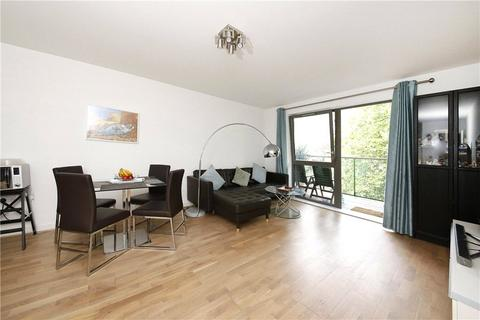 2 bedroom apartment to rent - Spring Apartments, Stebondale Street, Canary Wharf, London, E14
