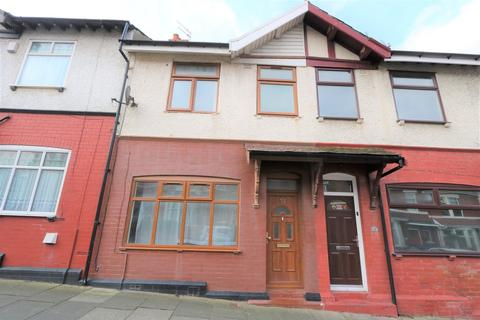 3 bedroom terraced house to rent - Ormond Avenue, Blackpool