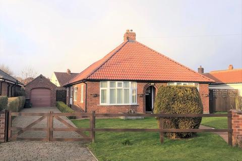 3 bedroom detached bungalow for sale - Bishopthorpe