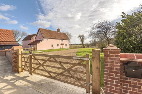 5 bedroom detached house to rent - Charity Lane, Otley