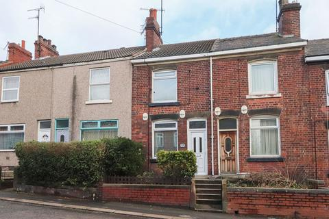 2 bedroom terraced house for sale - Whittington Hill, Old Whittington