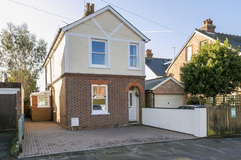 3 bedroom detached house for sale - Holden Park Road, Southborough, Tunbridge Wells