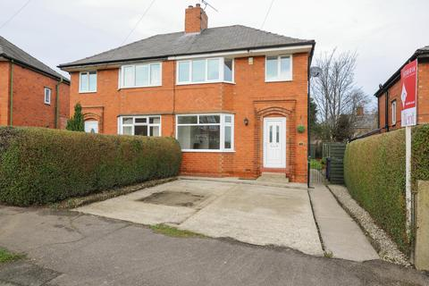3 bedroom semi-detached house to rent - Selhurst Road, Newbold, Chesterfield