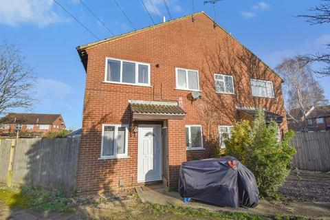 1 bedroom semi-detached house for sale - Manorfield, Singleton, Ashford