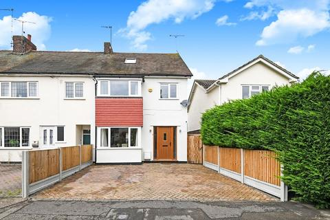 4 bedroom semi-detached house for sale - Widford Road, Chelmsford, CM2 9AR