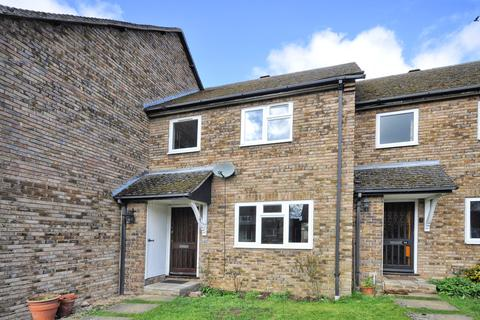 3 bedroom terraced house to rent - Tackley