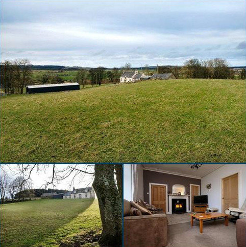 4 bedroom house for sale - Barry House - The Whole, Glenbarry, Banff, Aberdeenshire, AB45