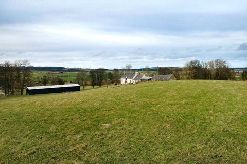 4 bedroom property with land for sale - Barry House - The Whole, Glenbarry, Banff, Aberdeenshire, AB45