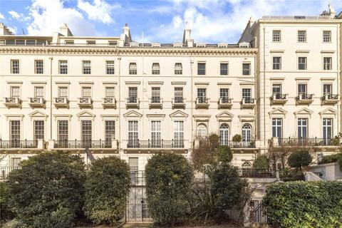 6 bedroom maisonette for sale - Hyde Park Gardens, Hyde Park, London