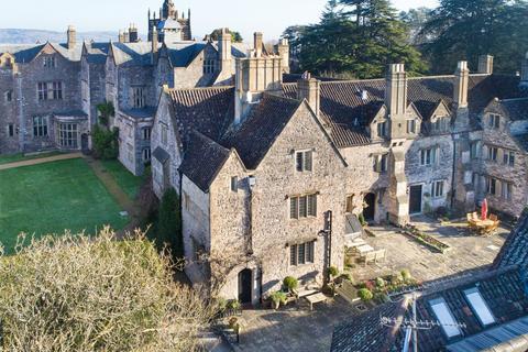 4 bedroom manor house for sale - Barrow Court, Barrow Gurney