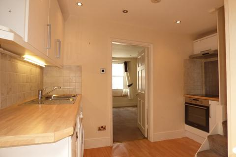 2 bedroom maisonette to rent - Fore Street, Bovey Tracey