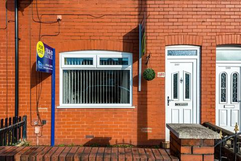 3 bedroom terraced house for sale - Elephant Lane, Thatto Heath, St. Helens