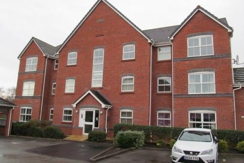 2 bedroom apartment to rent - Arley Court, Kingsmead, Northwich