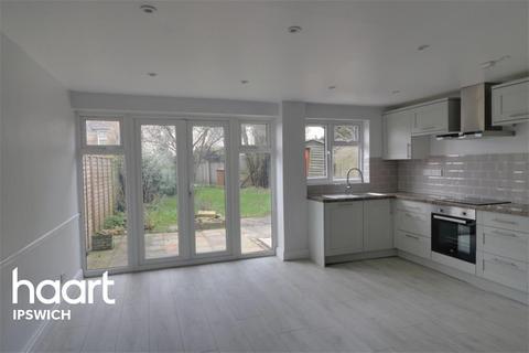 4 bedroom terraced house to rent - Spring Road, Ipswich