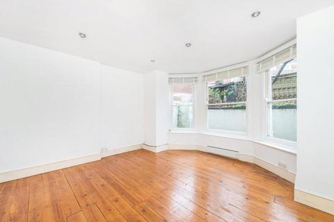 1 bedroom apartment to rent - Cavendish Road, London, SW12