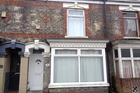 3 bedroom terraced house for sale - 2 Cromer Street