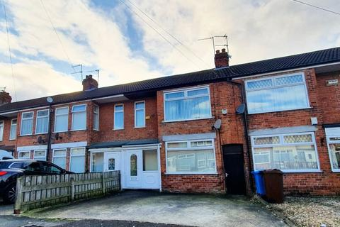2 bedroom terraced house for sale - Eastfield Road, Hull