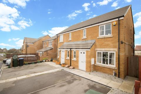 3 bedroom semi-detached house for sale - Dukes Avenue, Wibsey, Bradford