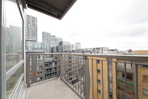 1 bedroom apartment for sale - Gainsborough House, Cassilis Road, Canary Central, London, E14