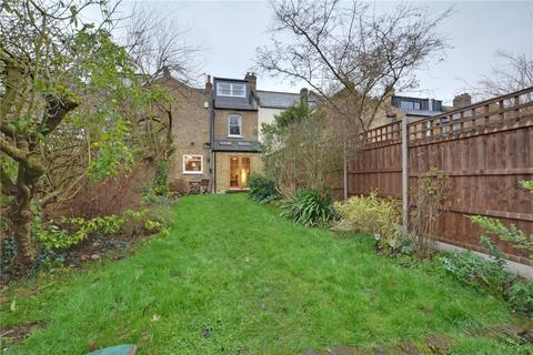 4 bedroom terraced house for sale - Manor Lane, Hither Green, London, SE13