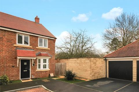 3 bedroom terraced house for sale - Nursery End, Stanford In The Vale, Faringdon, Oxfordshire, SN7