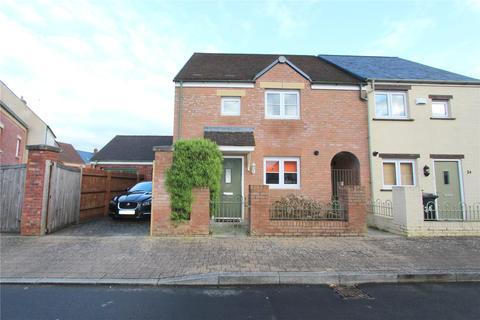 3 bedroom house to rent - Ewden Close, East Wichel, Swindon, SN1