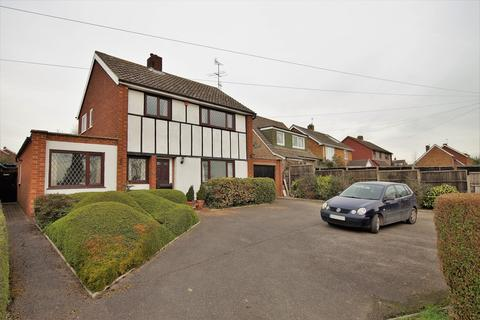 3 bedroom detached house for sale - Fiskerton Road, Cherry Willingham