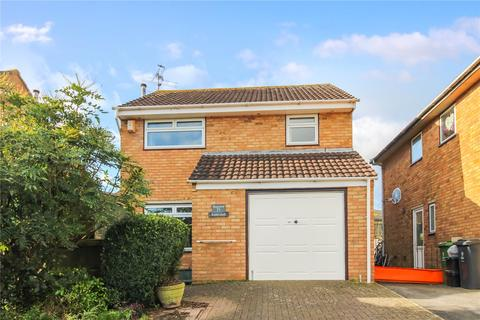 3 bedroom detached house for sale - Tattershall, Toothill, Swindon, SN5