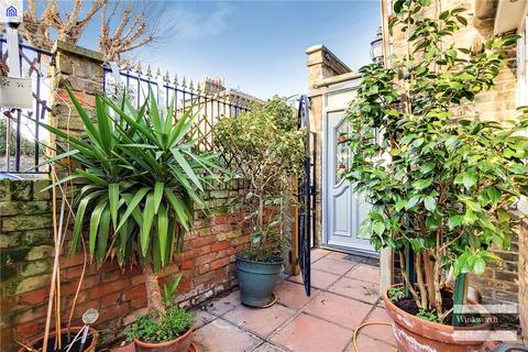 3 bedroom end of terrace house for sale - Albion Drive, London, E8