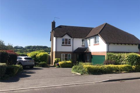 5 bedroom detached house for sale - College Fields, Marlborough, Wiltshire, SN8
