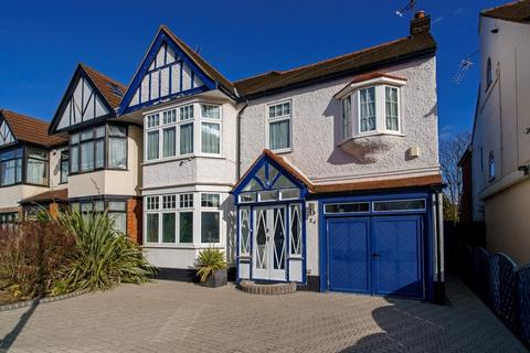 4 bedroom semi-detached house for sale - Seagry Road, Wanstead