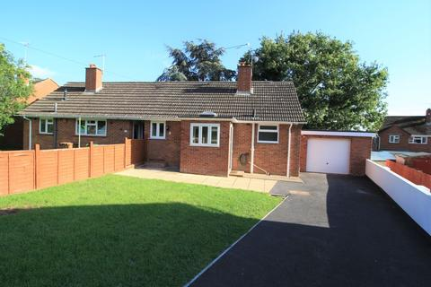 3 bedroom semi-detached bungalow for sale - Harrington Lane, Pinhoe