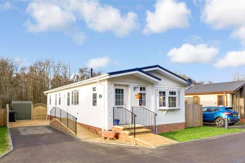 2 bedroom detached house for sale - The Copse, Ravenswing Park, Aldermaston, Reading, RG7