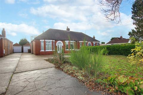 3 bedroom bungalow for sale - Main Road, Wyton, Hull, East Yorkshire, HU11