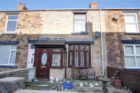3 bedroom terraced house for sale - Temple Gardens, Templetown, Consett, DH8