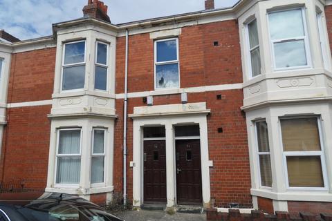 4 bedroom terraced house to rent - Hazelwood Avenue, Jesmond, Newcastle Upon Tyne