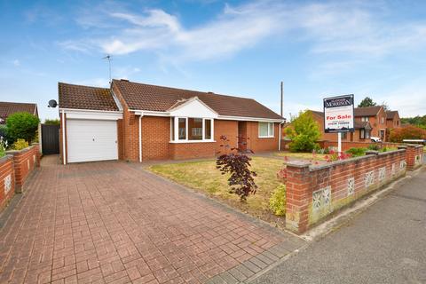 3 bedroom detached bungalow for sale - 90 Rowan Way, New Balderton