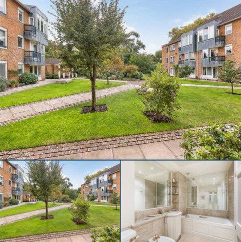 1 bedroom ground floor flat for sale - Milmans Street, London. SW10