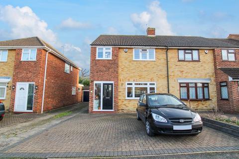 3 bedroom semi-detached house for sale - Vanessa Way, Bexley