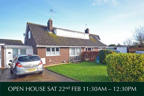 3 bedroom semi-detached house for sale - Stoke Canon, Devon