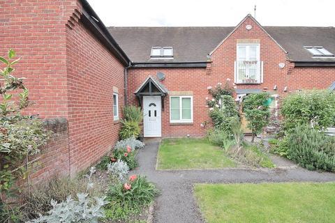 1 bedroom barn conversion to rent - Bosley Crescent, Wallingford