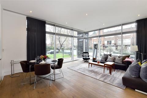 Studio for sale - Porchester Place, London, W2