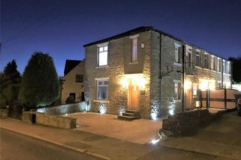4 bedroom detached house for sale - Sandstone Hall, Woodhall Road, Calverley, Pudsey, West Yorkshire