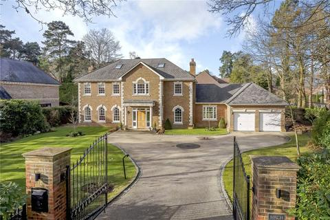 5 bedroom detached house for sale - St. Mary's Road, Ascot, Berkshire