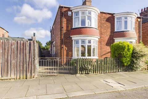 2 bedroom semi-detached house for sale - Marion Avenue, Linthorpe
