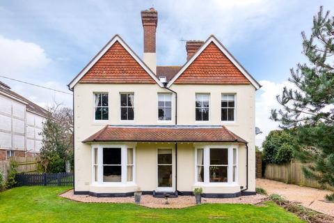 6 bedroom detached house for sale - Hethersett, North Bank, Hassocks, West Sussex,