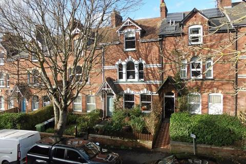 5 bedroom terraced house for sale - Prospect Park, Exeter