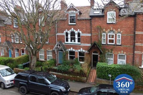 5 bedroom terraced house for sale - Prospect Park, Exeter