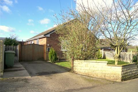 3 bedroom detached bungalow for sale - Quarry Lane, Stonebroom